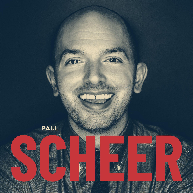 Paul Scheer