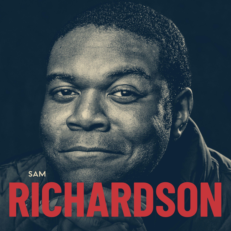 Sam Richardson