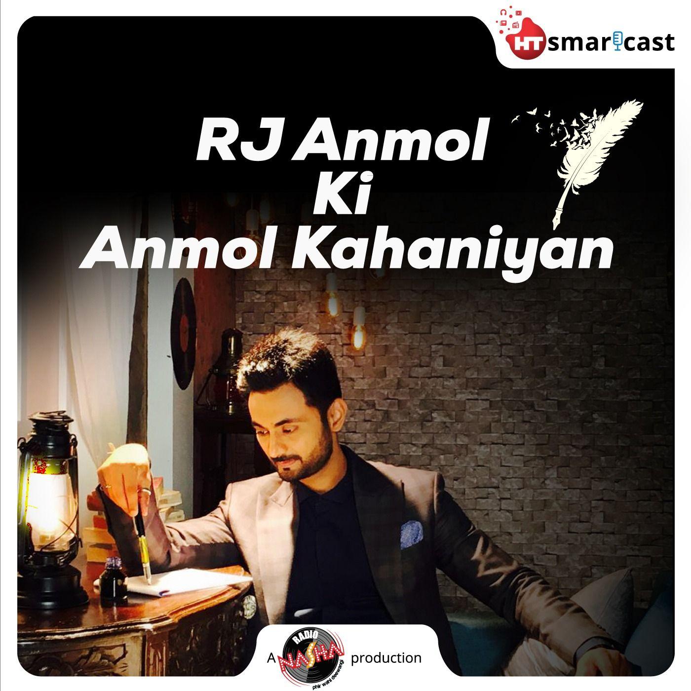 Rajesh Khanna or Anand ki Anmol Kahaniya