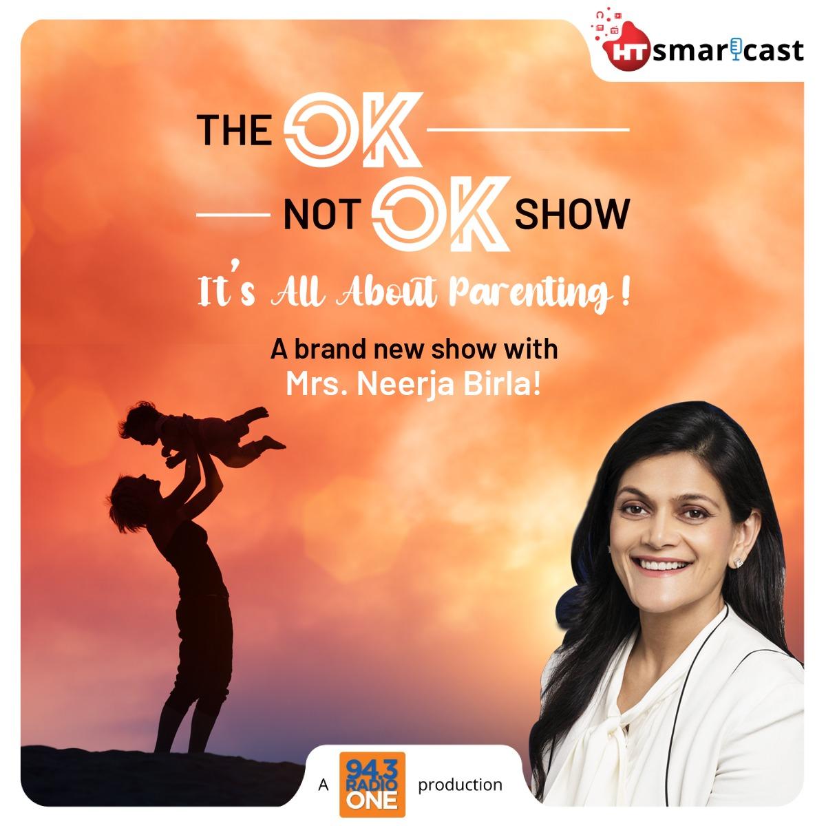 The Ok Not Ok Show