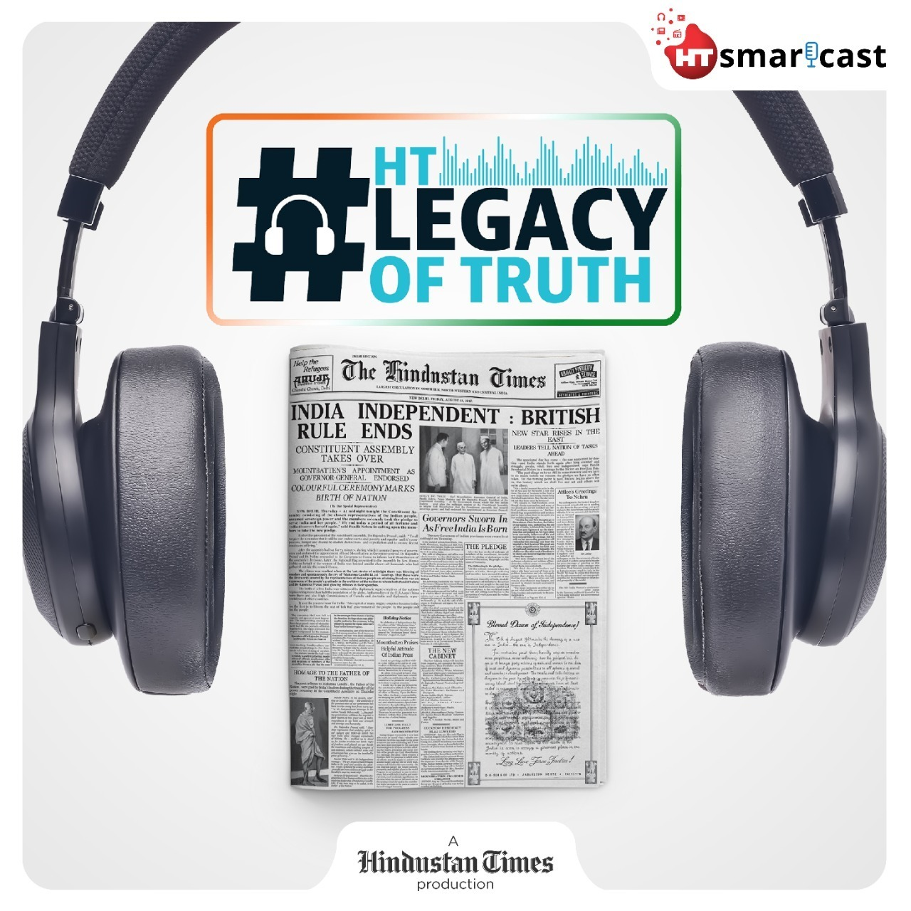 HT Legacy of Truth