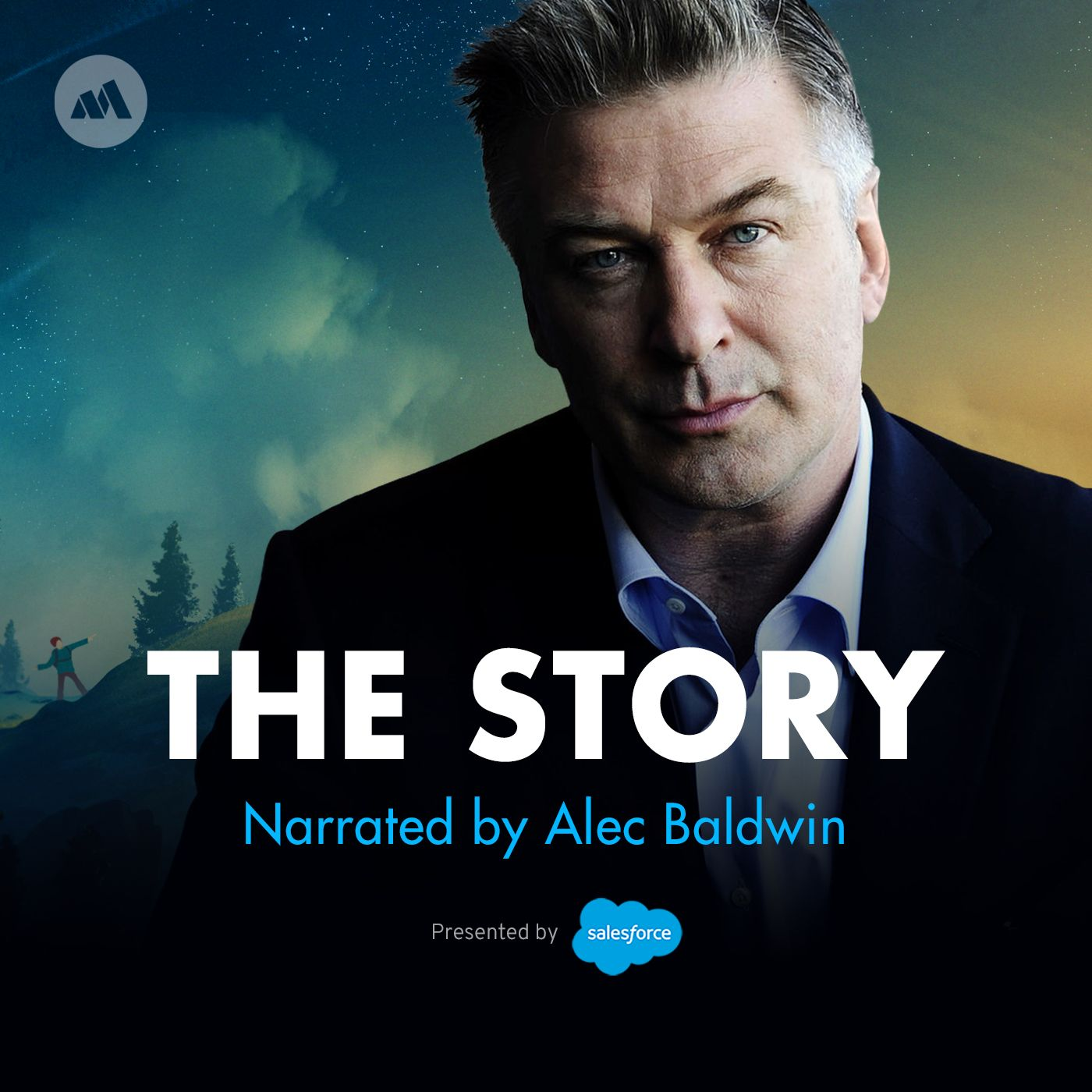 The Story podcast