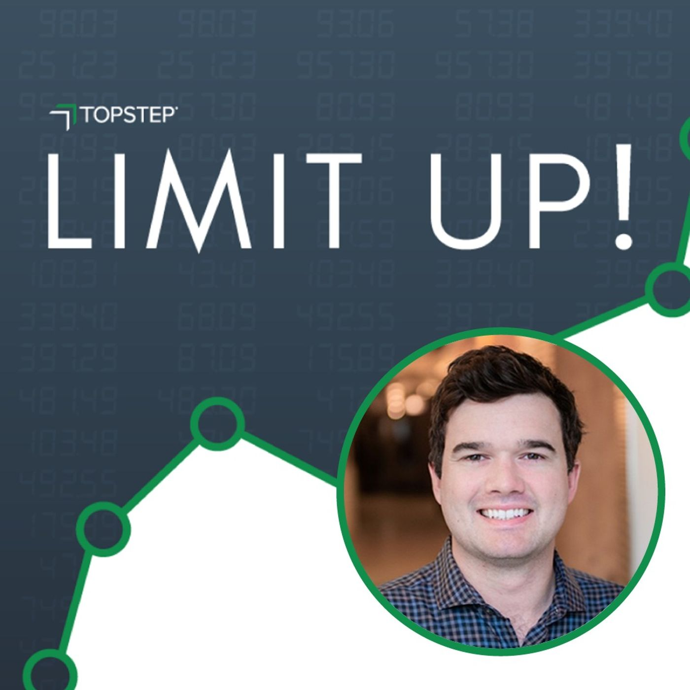 Topstep Trader Profiles with Jack Pelzer | Trading Podcast