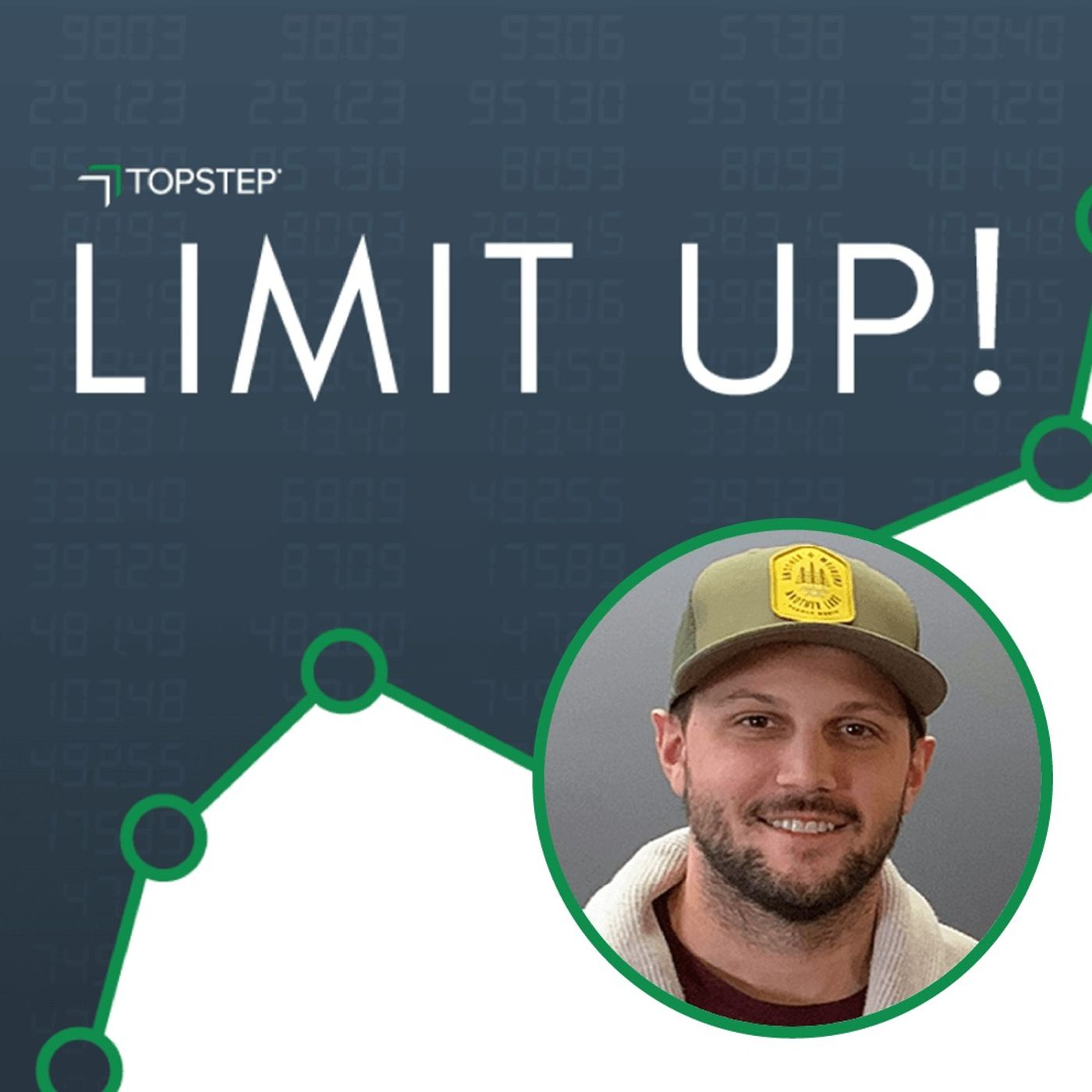 Topstep Trader Profiles with Dan Hodgman | Trading Podcast