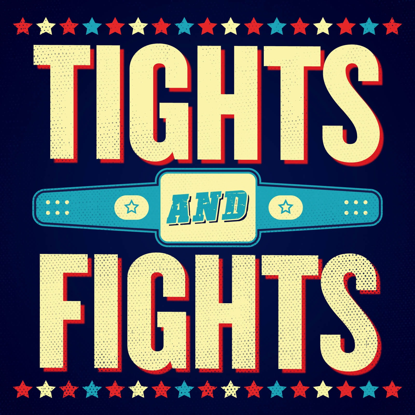 Tights and Fights podcast