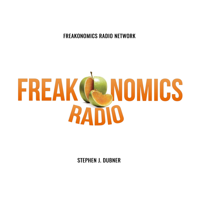 Freakonomics Radio:Freakonomics Radio + Stitcher
