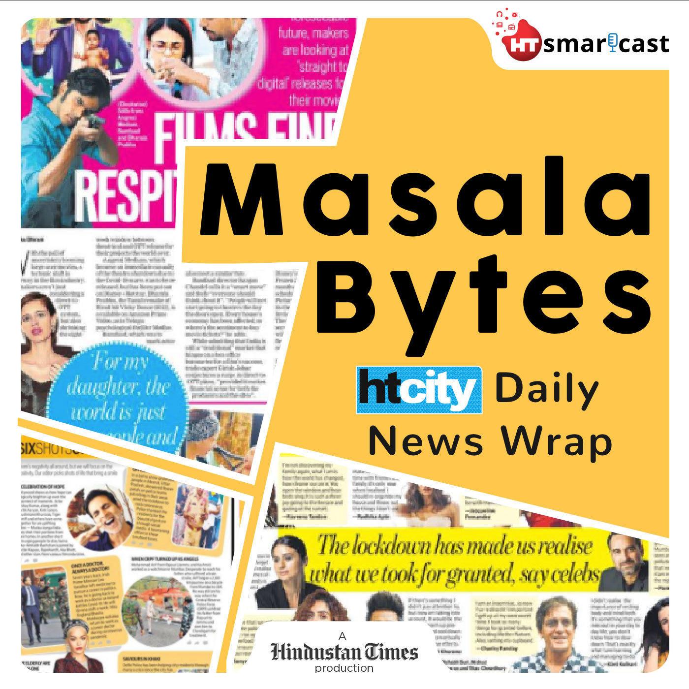 Masala Bytes: HT City Daily News Wrap