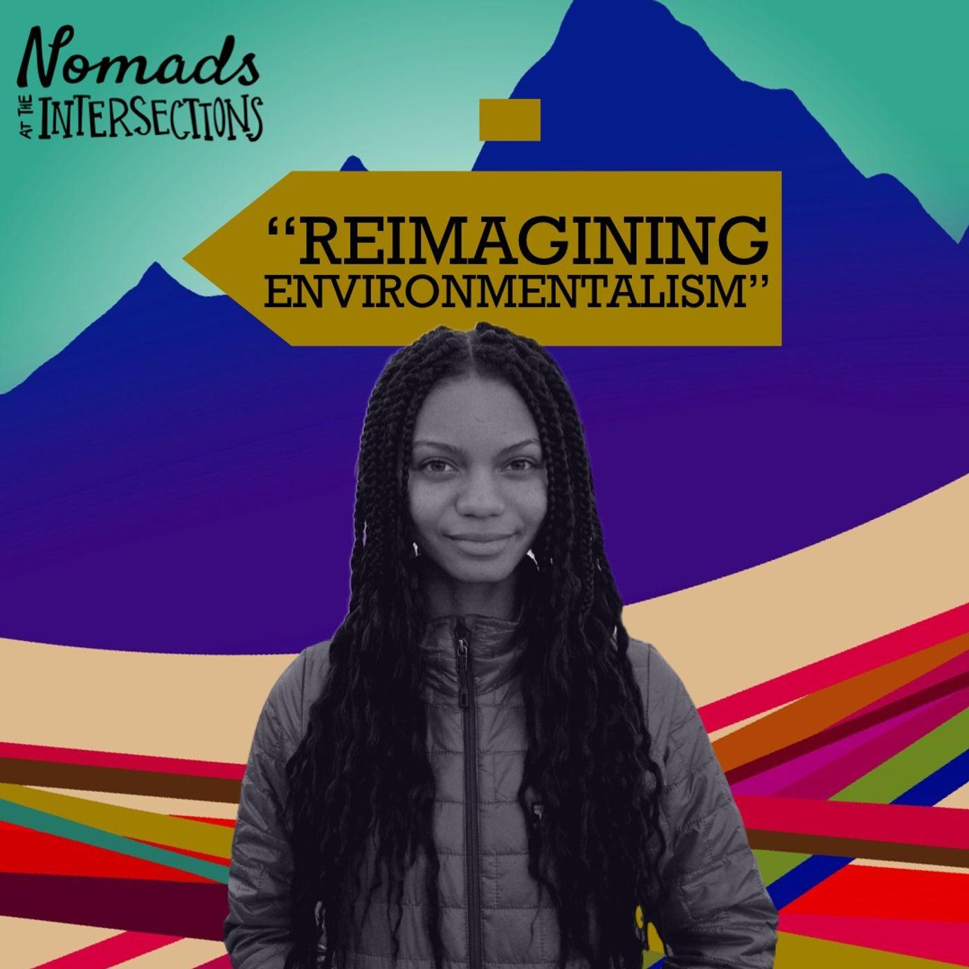 Reimagining Environmentalism