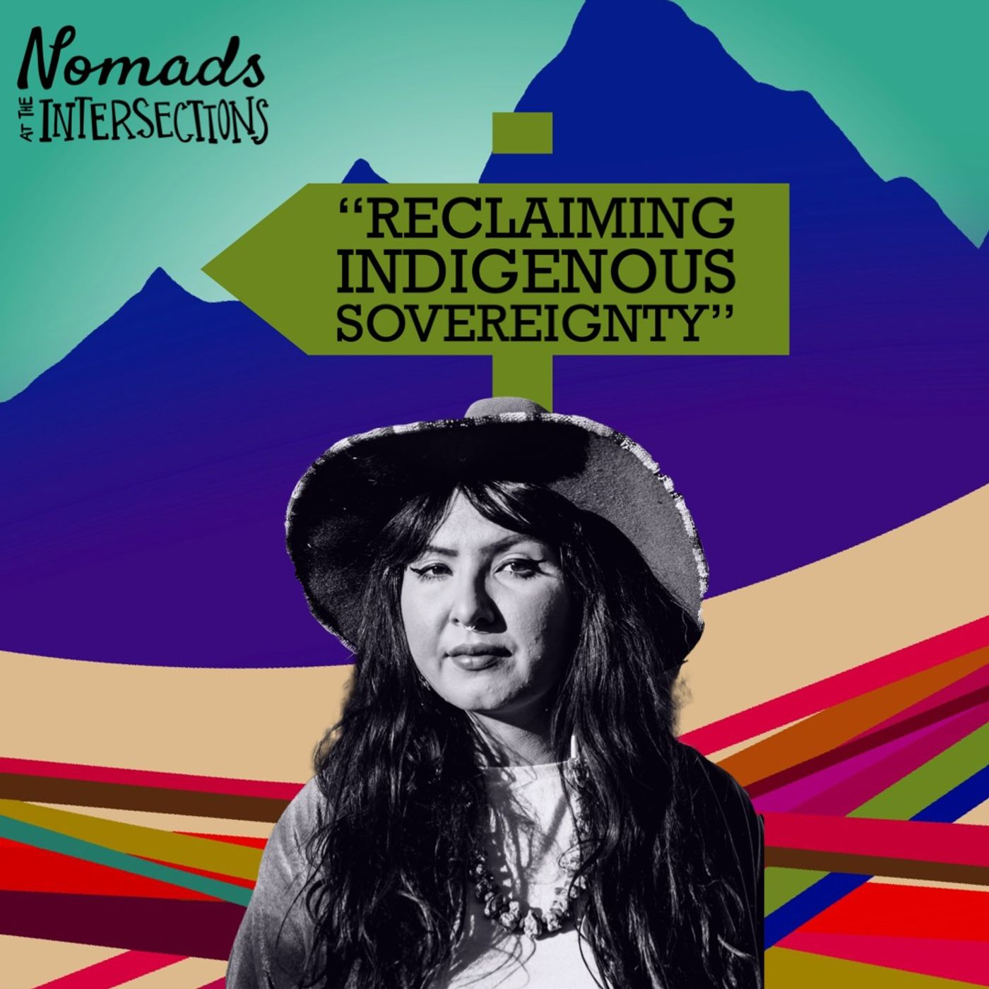 Reclaiming Indigenous Sovereignty