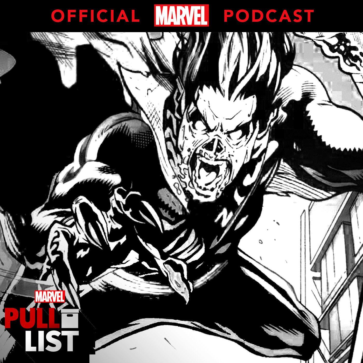 Morbius w/ Danny Lore