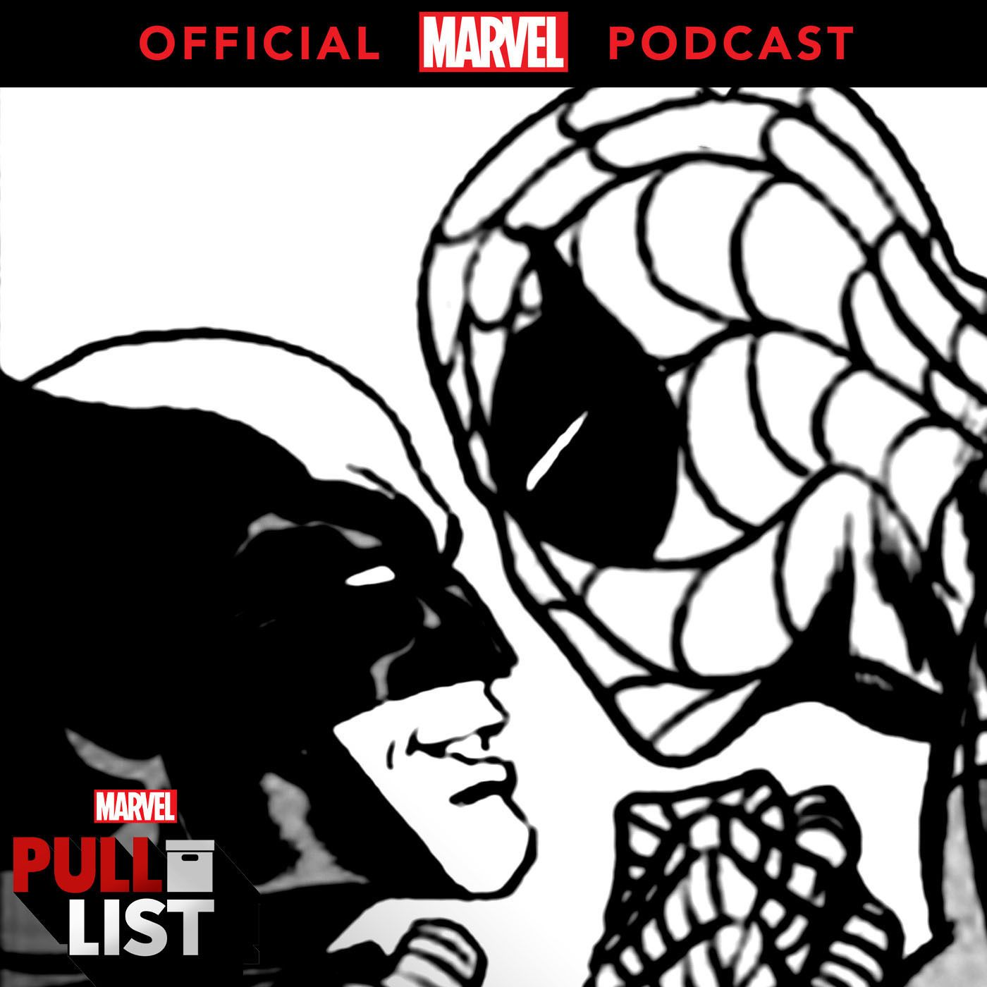 Spider-Man Versus Wolverine #1 w/ Christopher Priest