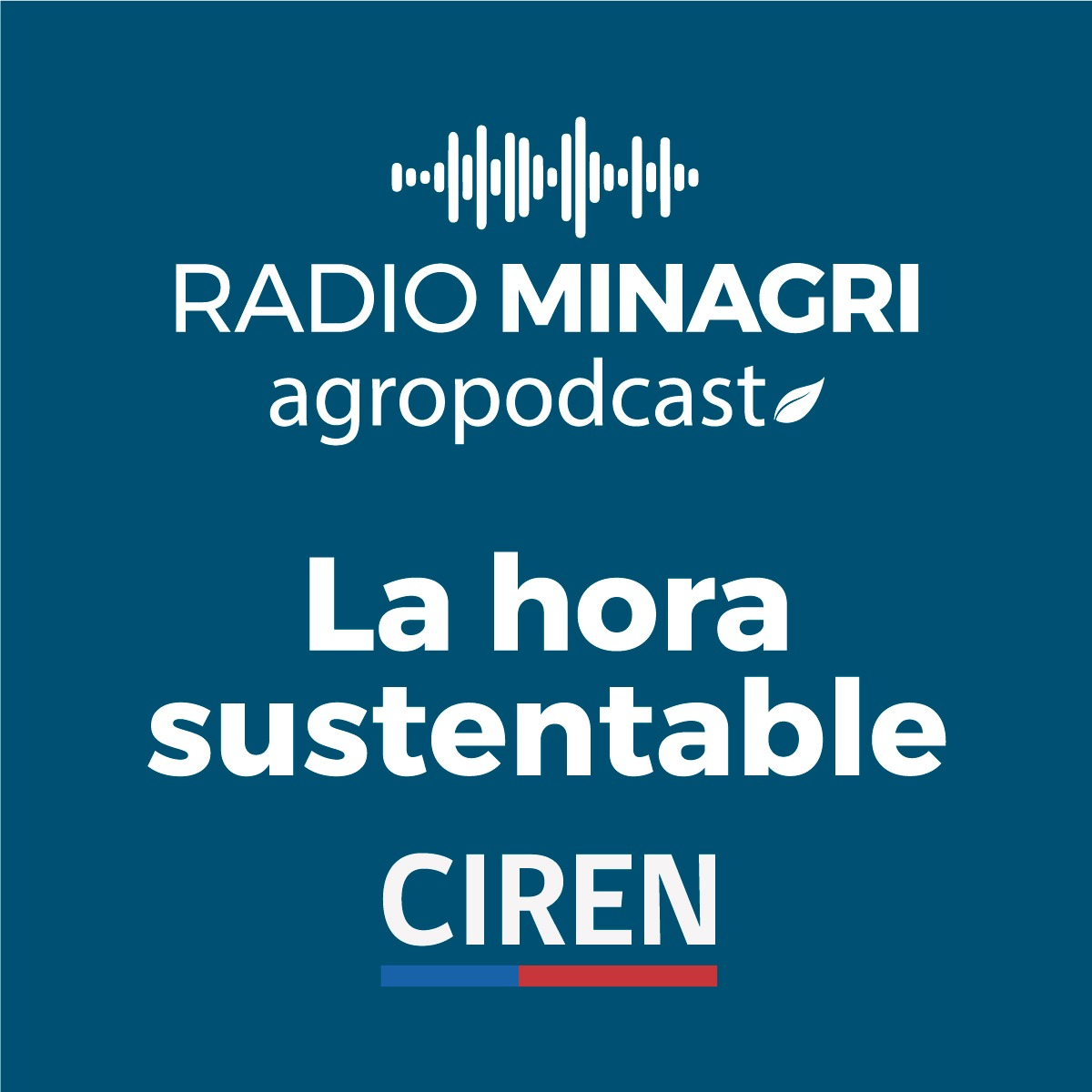 La hora sustentable – Episodio 4: Catastro Frutícola 2020
