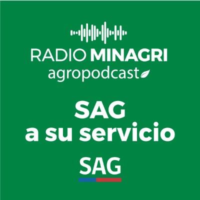 SAG a su servicio – Episodio 16: Noticias del agro