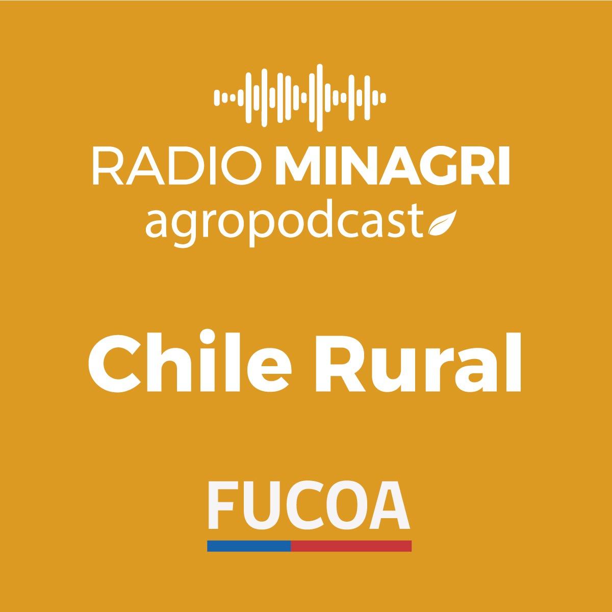 Chile Rural – Episodio 58: Concursos GORE-CNR y situación hídrica de la Región de Valparaíso