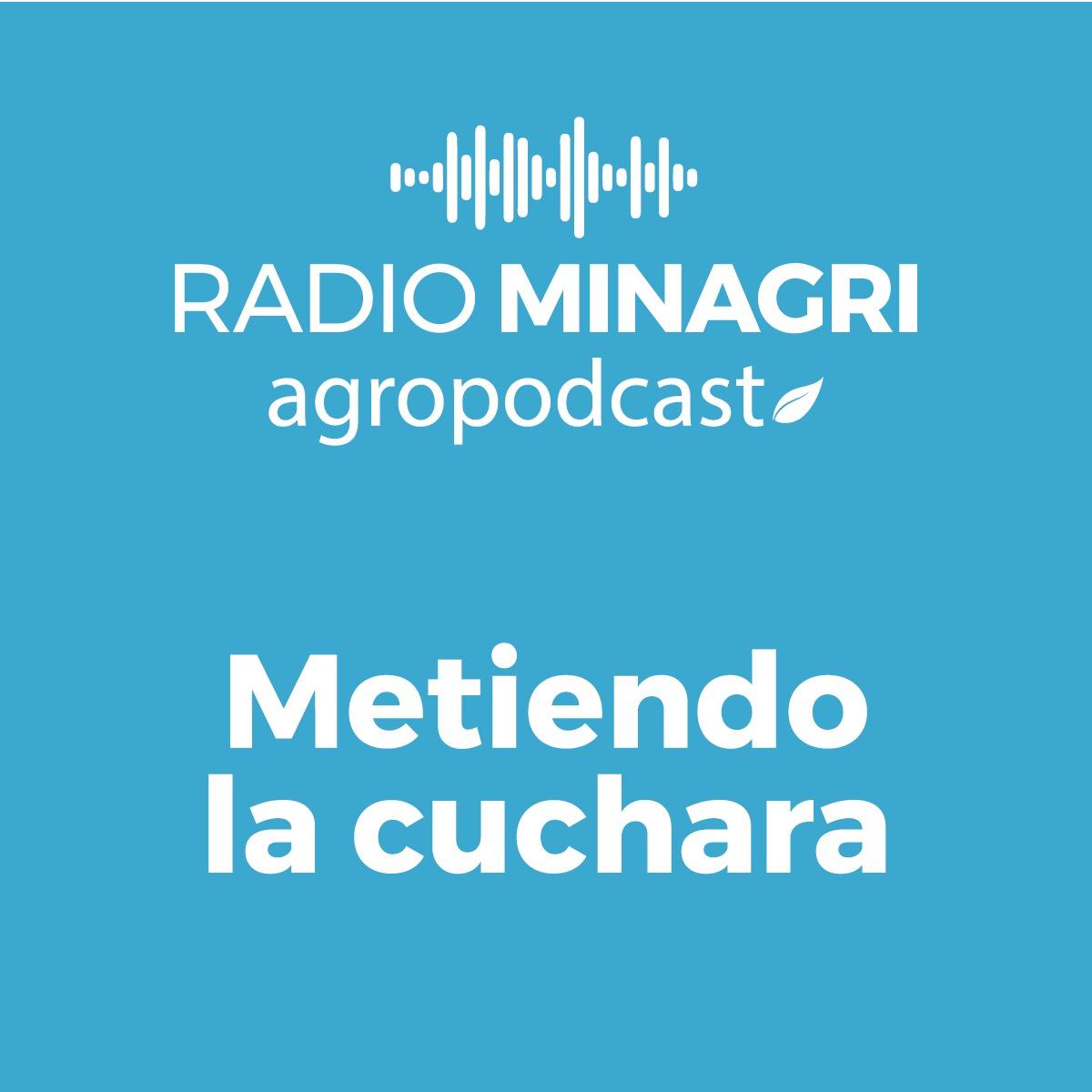 Metiendo la cuchara – Episodio 11: Expo Chile Agrícola 2020