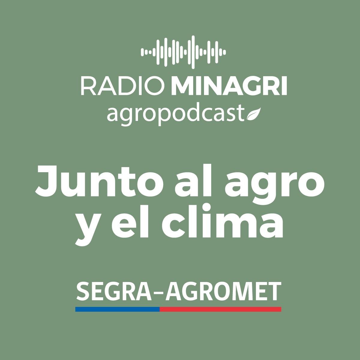 Junto al agro y el clima – Episodio 4: Mitigar impactos del clima