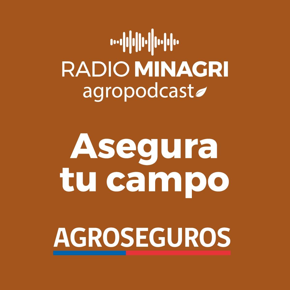 Asegura tu campo – Episodio 1: Seguros para el agro