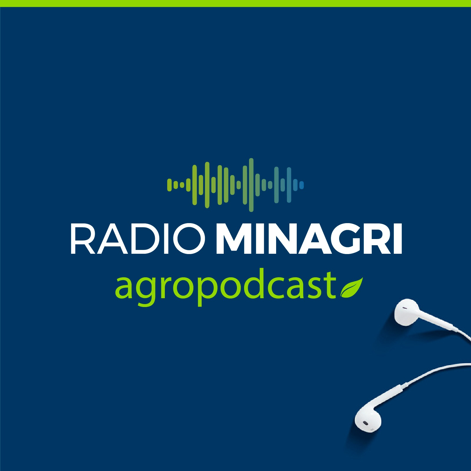 """Agropodcasts – 01 """"Herramientas para la construcción de confianza y soluciones sostenibles"""""""