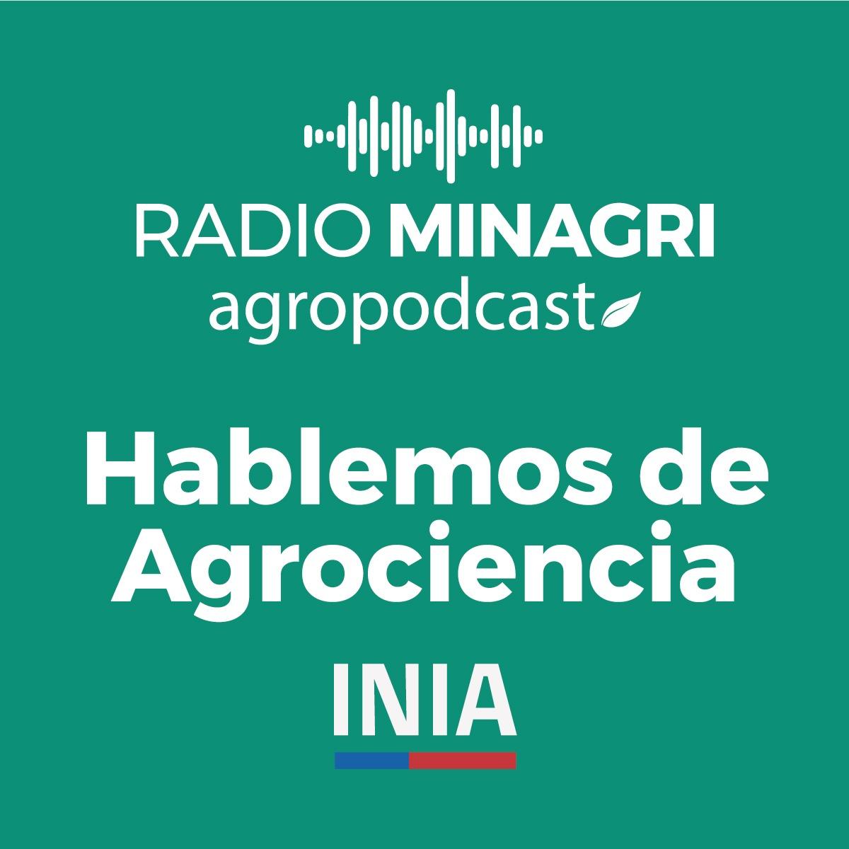 Hablemos de Agrociencia – Episodio 15: Digitalización de la agricultura