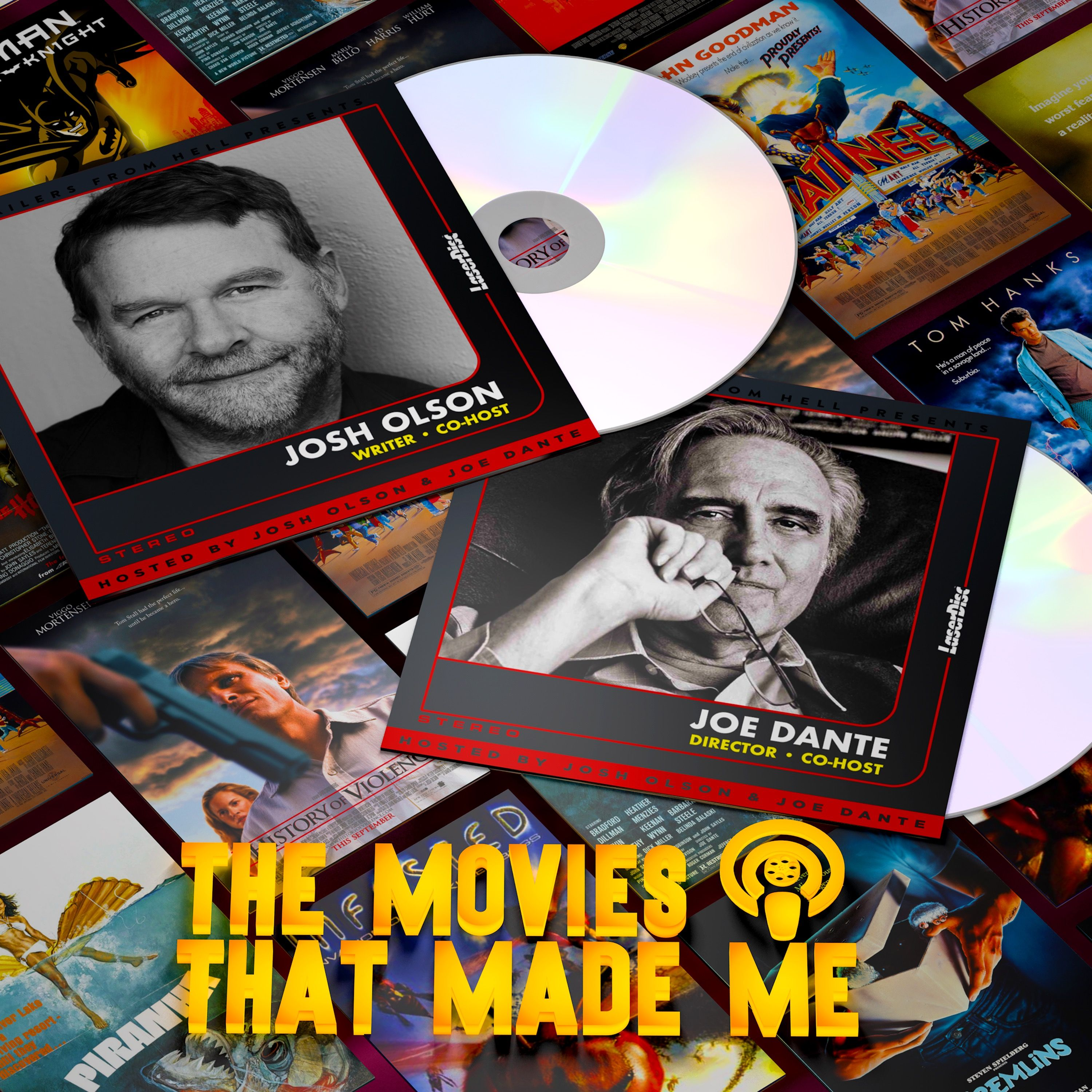 The Movies That Made Me podcast