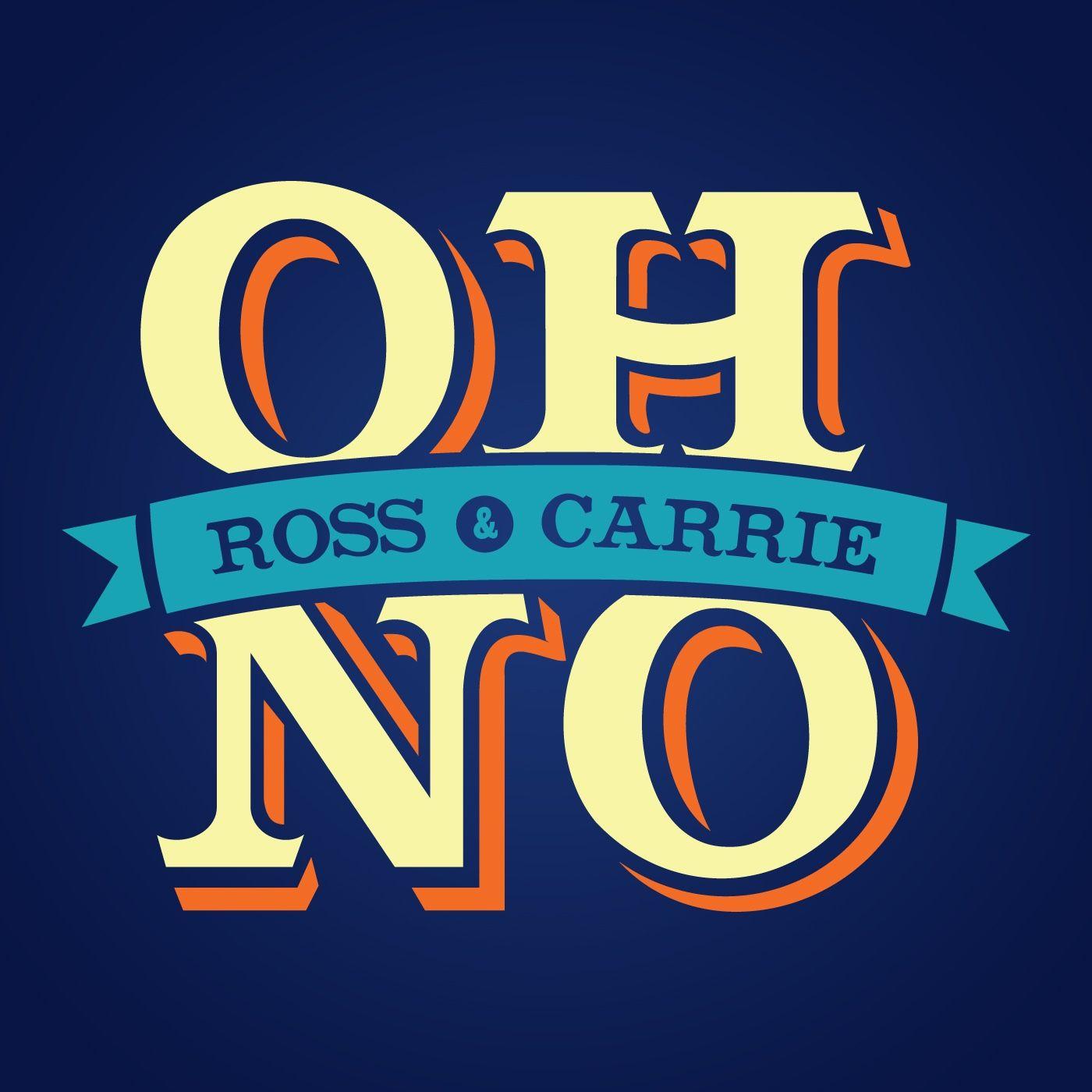 Ross and Carrie Meet Jon Ronson: Butt Edition