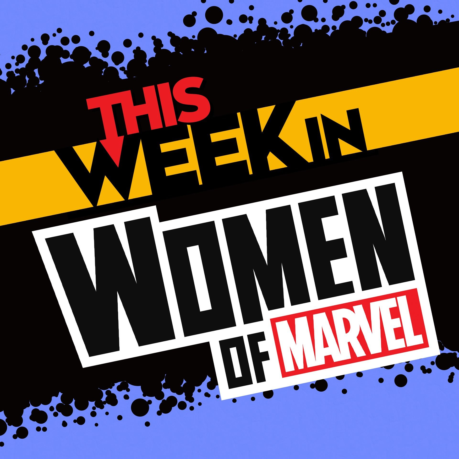 Black Widow Update & The Women of Marvel
