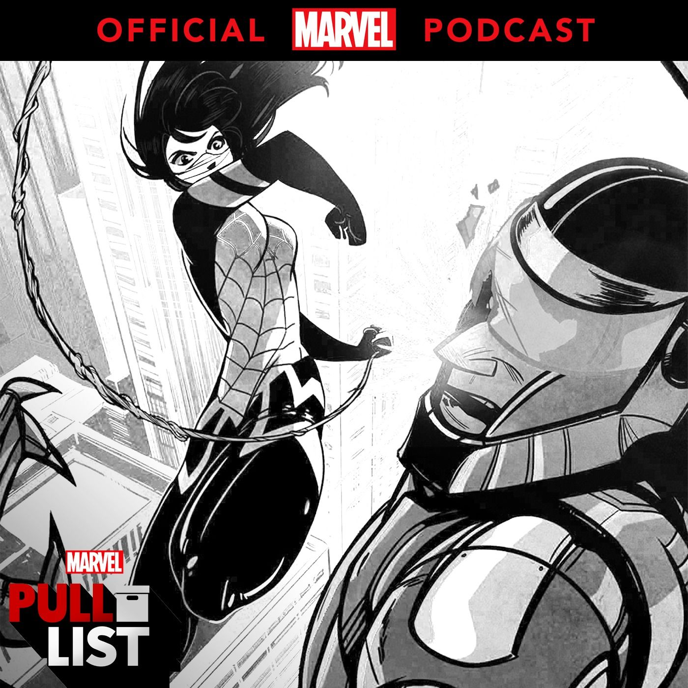 Silk: The Life and Times of Cindy Moon w/ Kalinda Vasquez