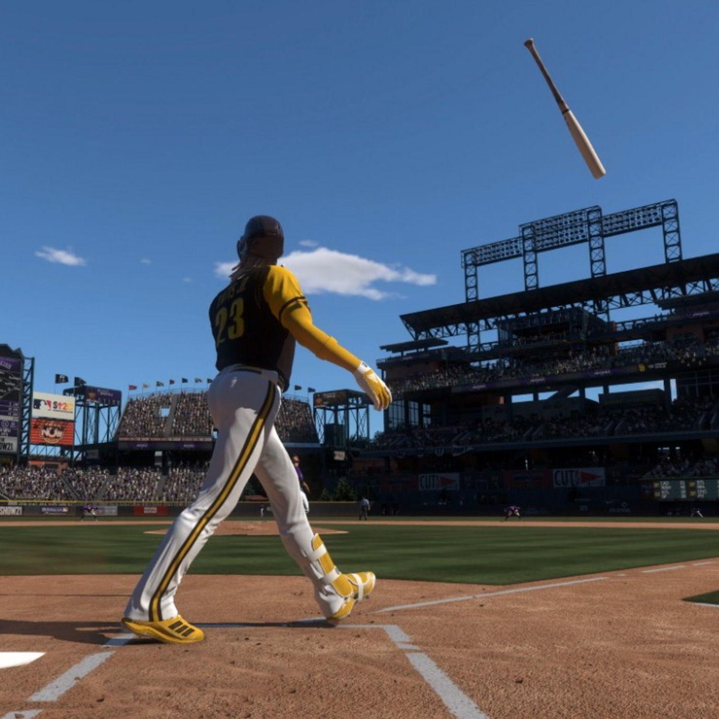 85: Hey, They've Got That Baseball