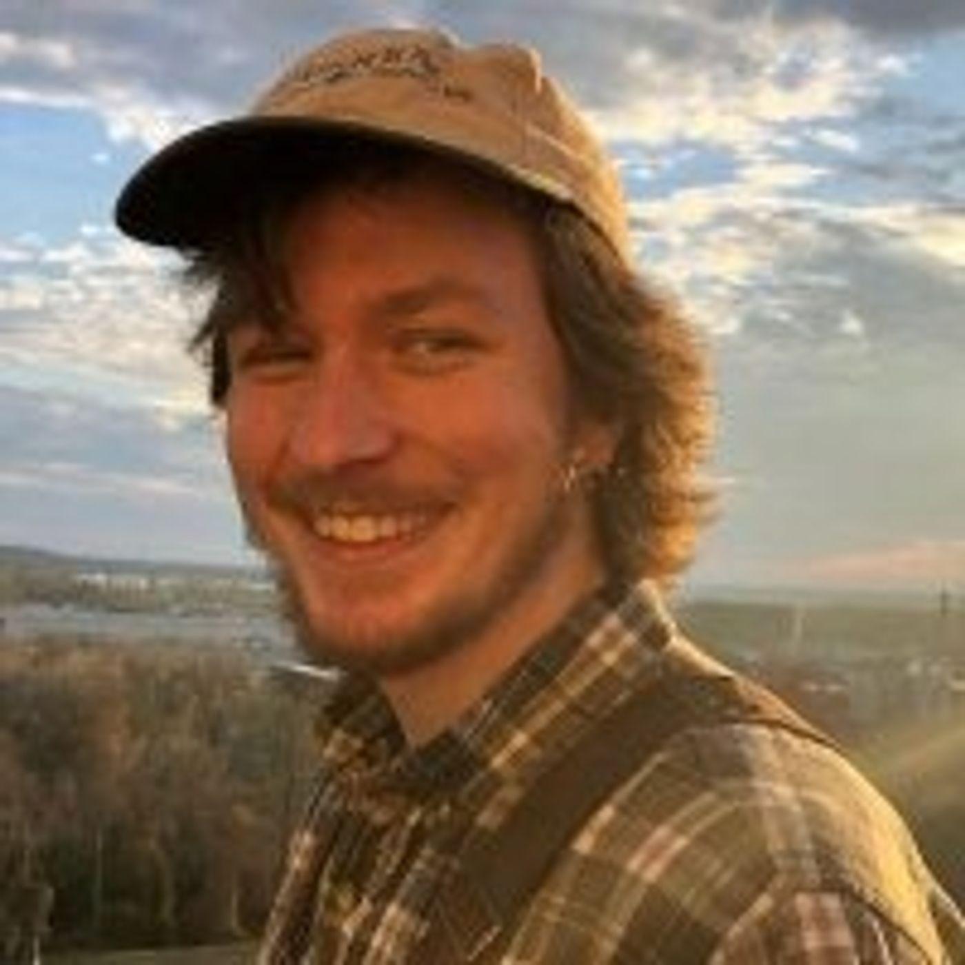 104 - Nick Agliano, Software Engineer