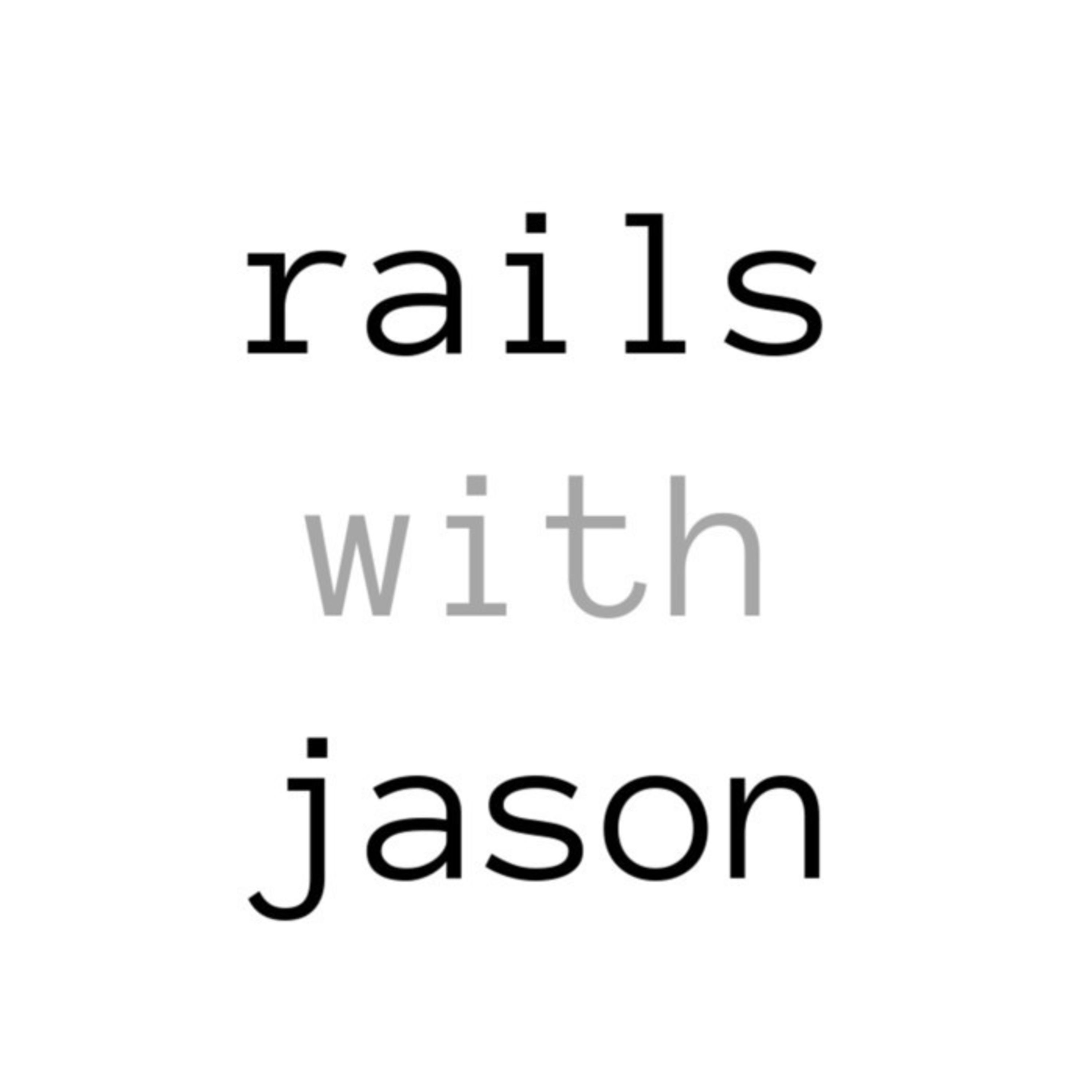 MEGA Crossover Episode (The Bike Shed x Rails with Jason x Remote Ruby x Ruby on Rails Podcast)