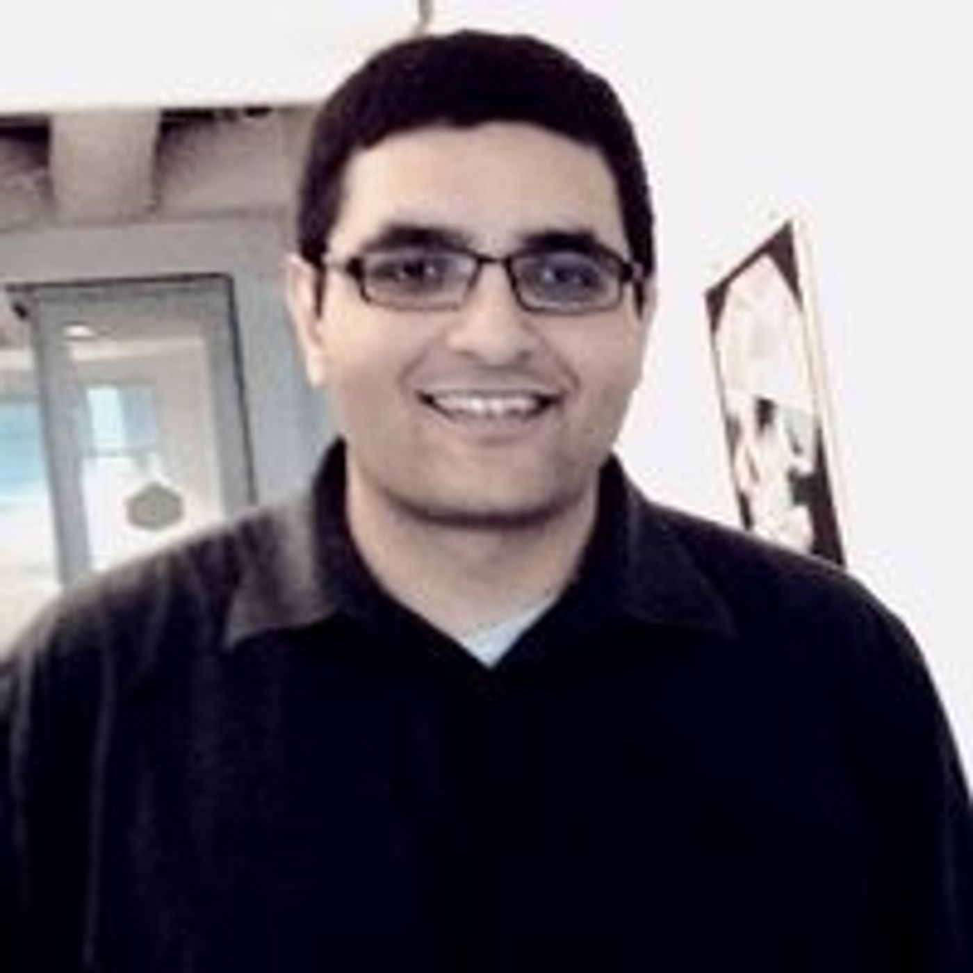 110 - Code Organization, Project Management, and Freelancing with Riaz Virani