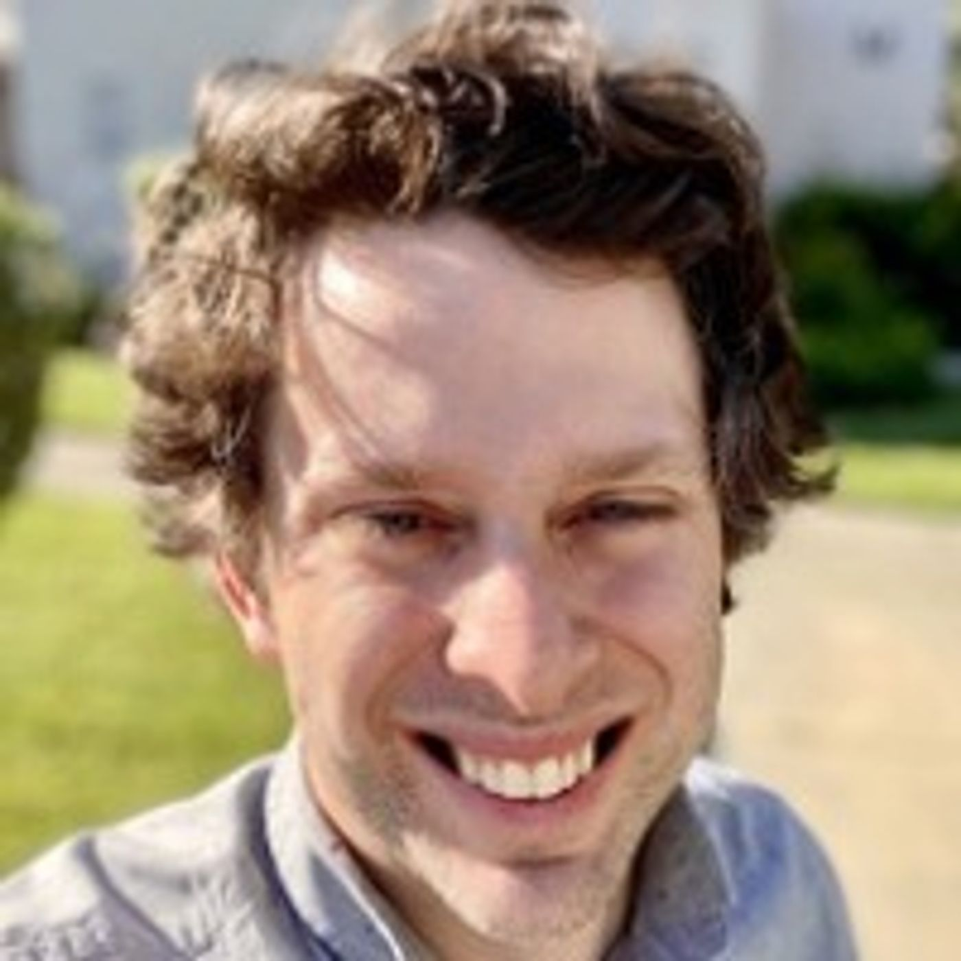 112 - Code, Food, and Philosophy with Collin Donnell