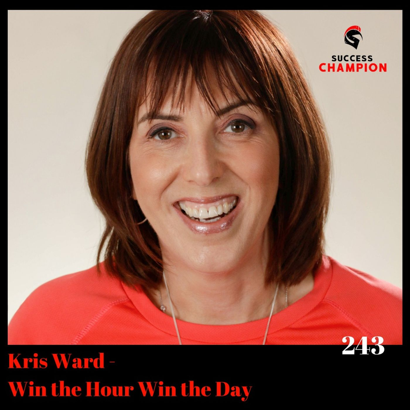 Kris Ward - Win The Hour Win The Day
