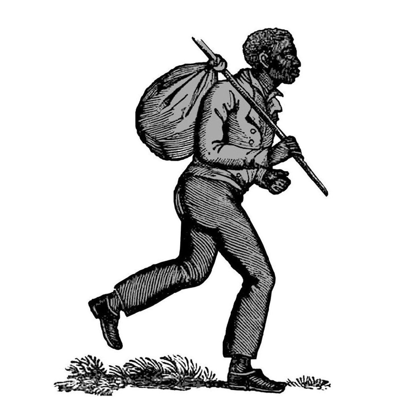 Rabszolgamentés a földalatti vasúton - E10