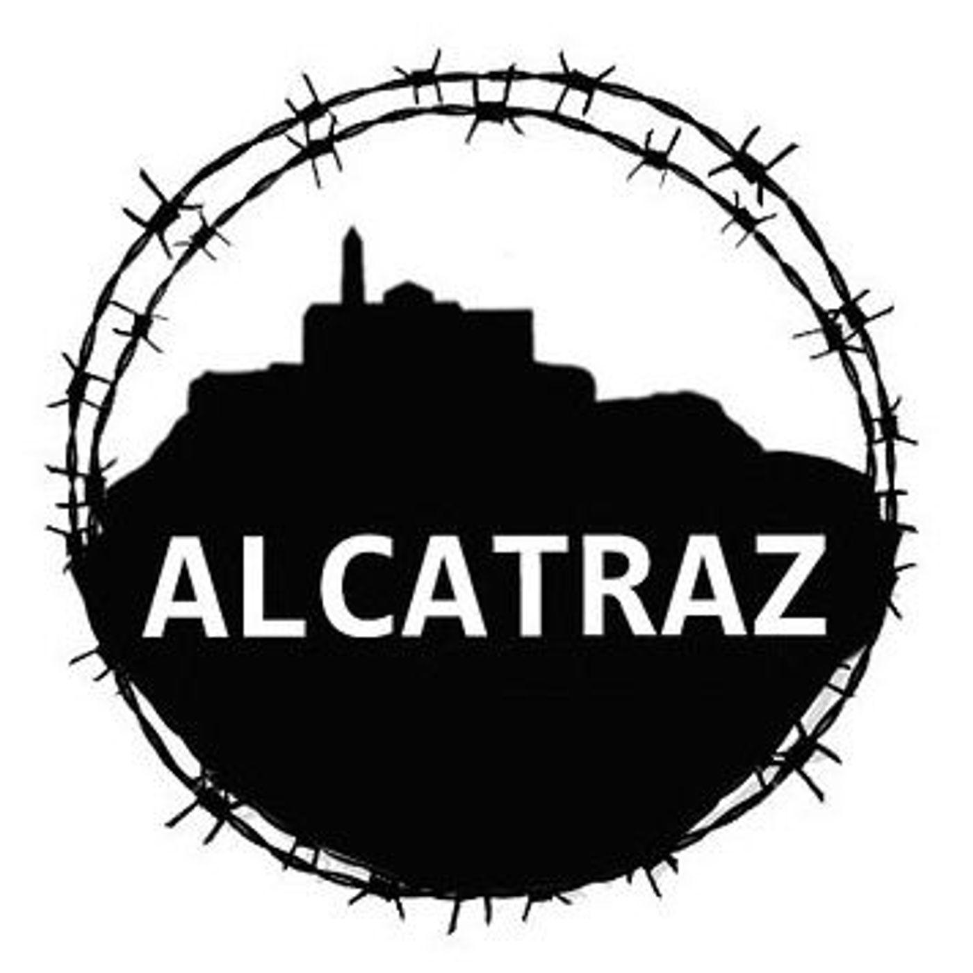Szökés Alcatrazból - E33