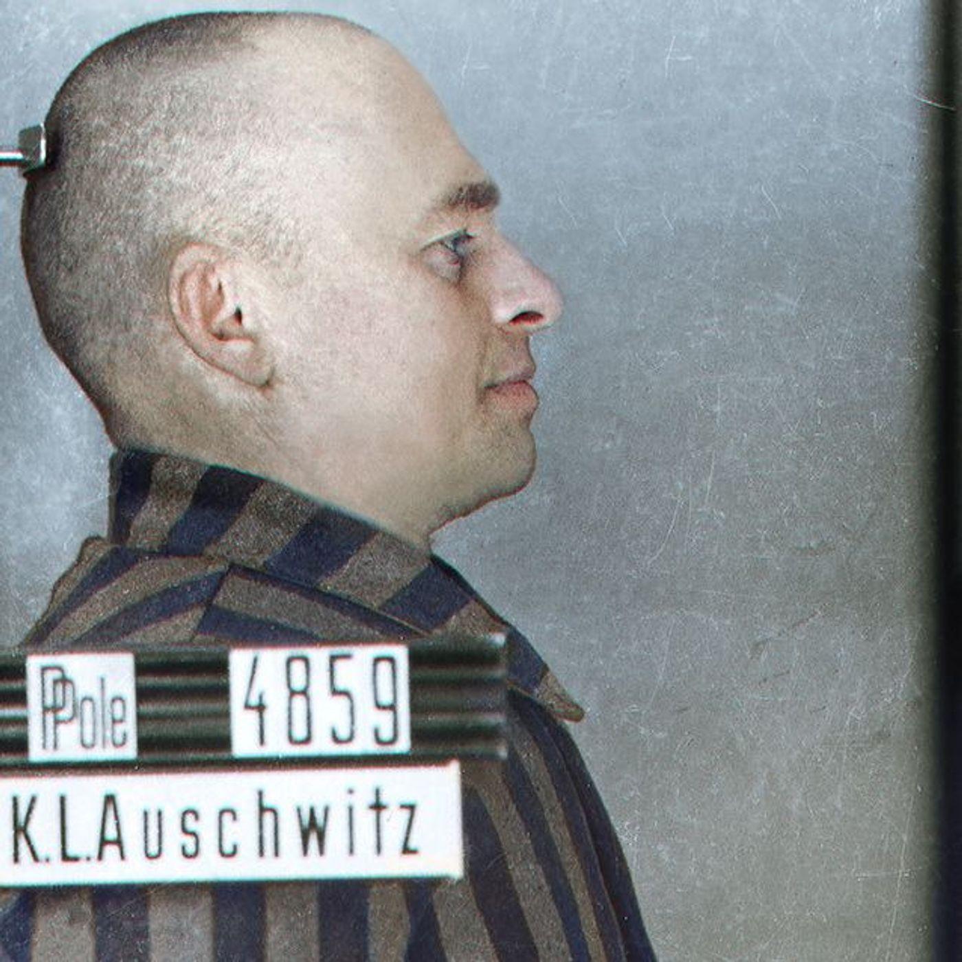 Az ellenálló, aki bejutott Auschwitzba - E23