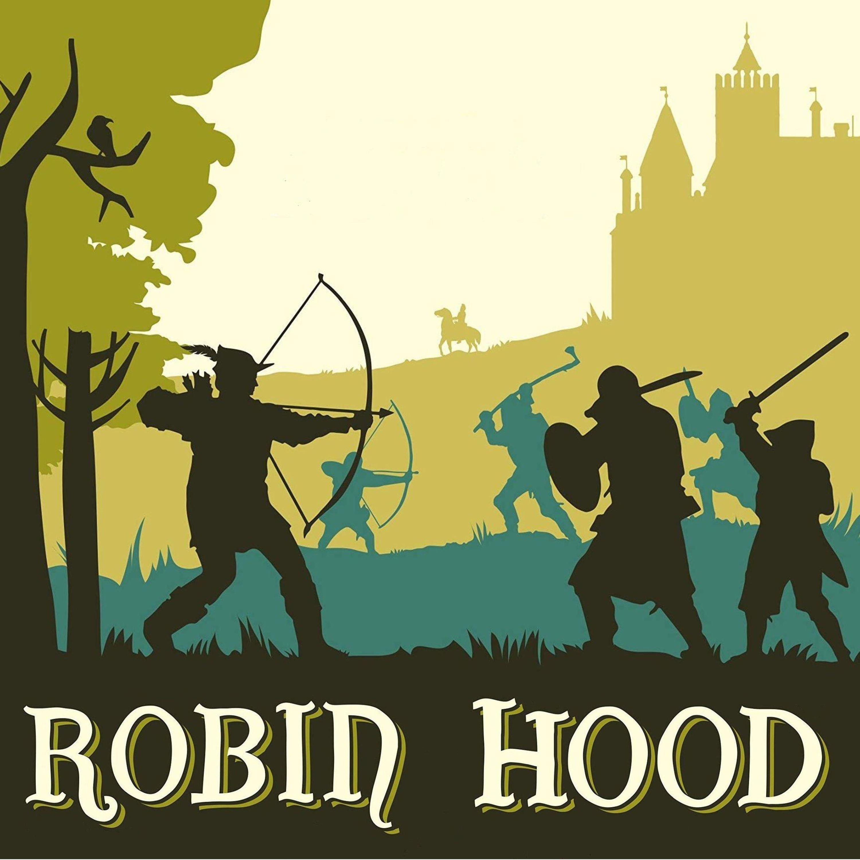 Mítosz és valóság: Robin Hood - E16