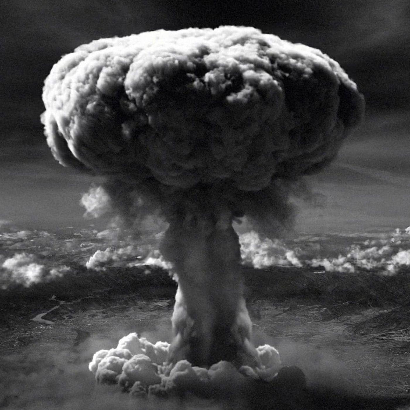 Az atombomba - Az első teszt (1. rész) - E18