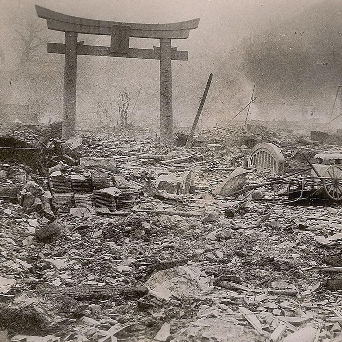 Az atombomba - Hirosima és Nagaszaki (2. rész) - E19