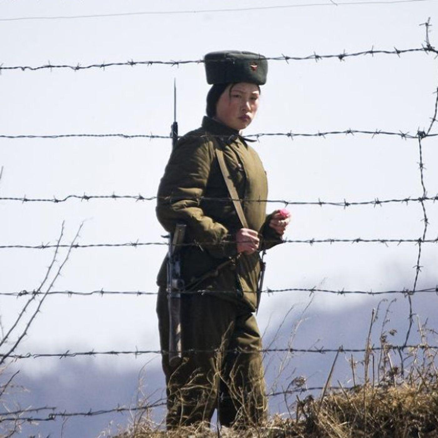 Szökés Észak-Koreából - E27