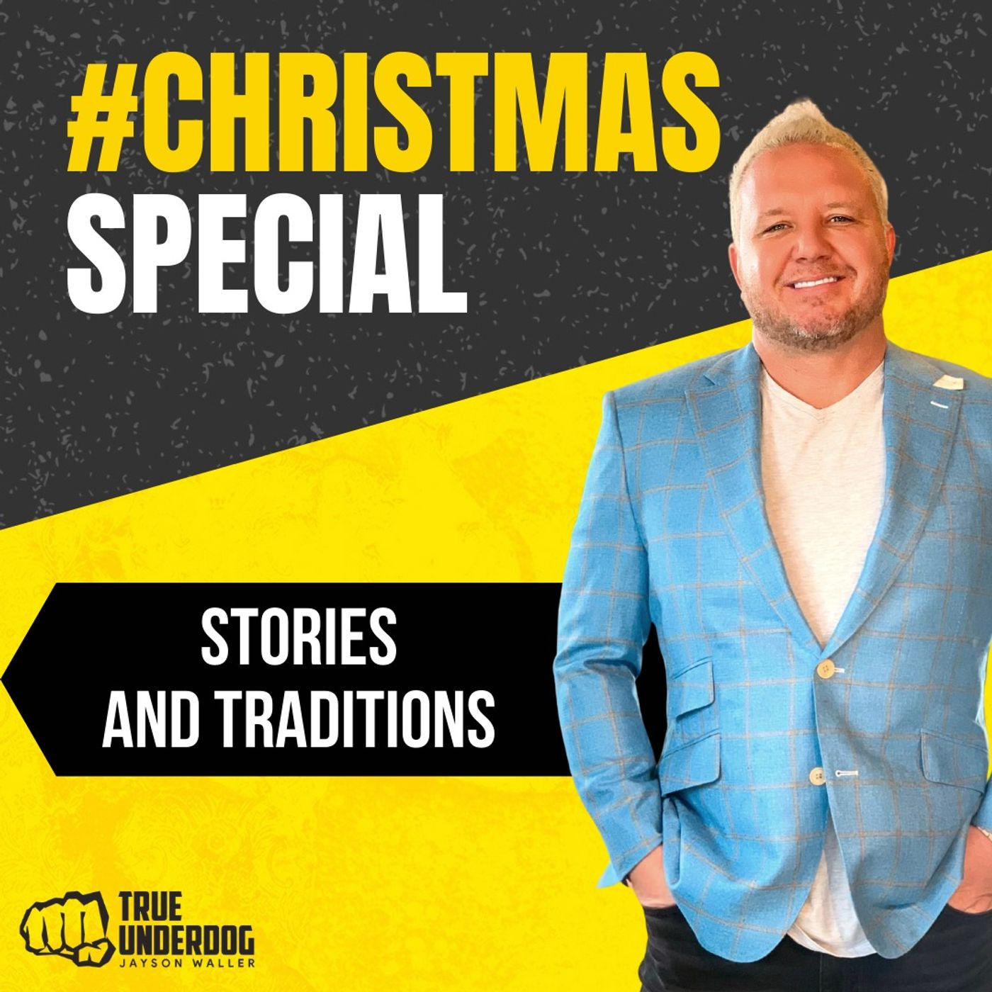 #UnderdogBites: Inappropriate and Explicit Christmas with Jayson Waller