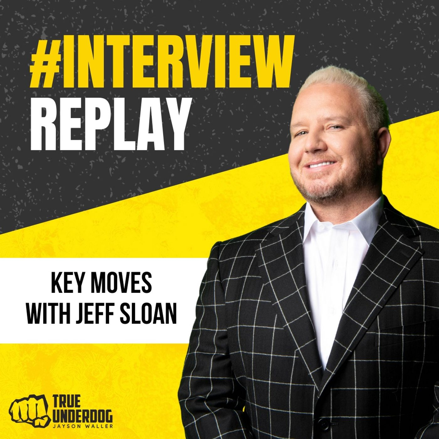 #Interview: Key Moves with Jeff Sloan