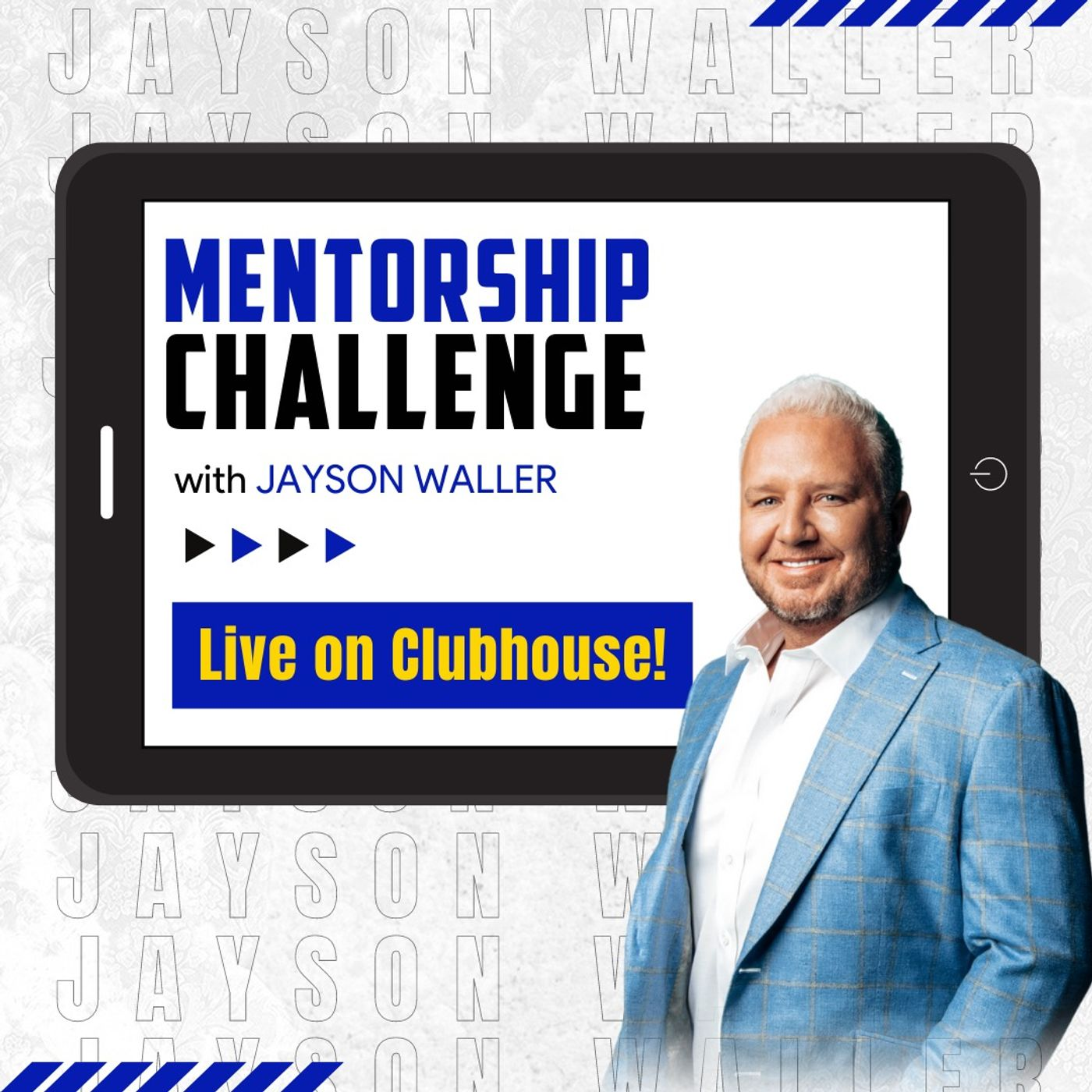 #TULive: Mentorship Challenge on Clubhouse