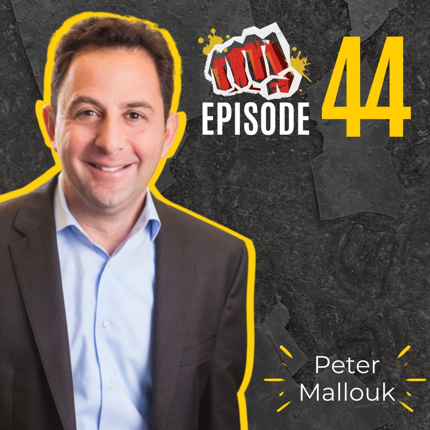 #44: Investing in a Better Future with Peter Mallouk