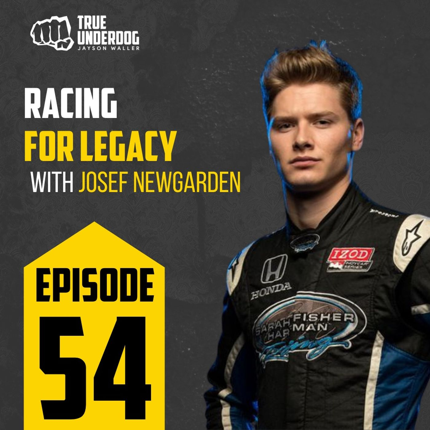 #54: Racing for a Legacy with Josef Newgarden