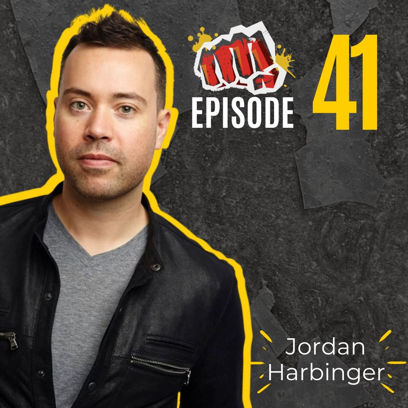 #41: Make Decisions Quickly with Jordan Harbinger