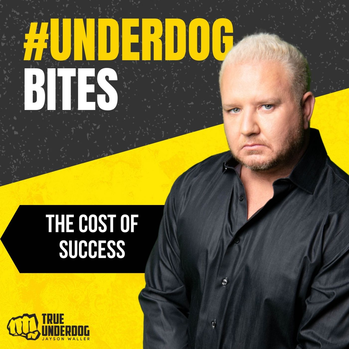 #UnderdogBites: The Cost of Success with John LeBlanc
