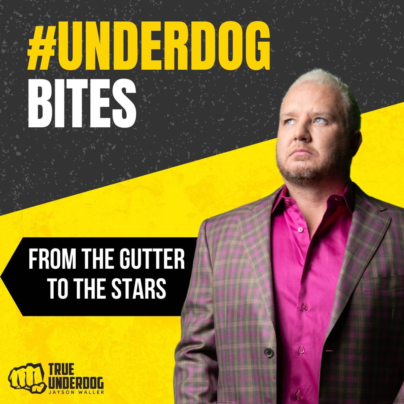 #UnderdogBites: From the Gutters to the Stars with Jayson Waller