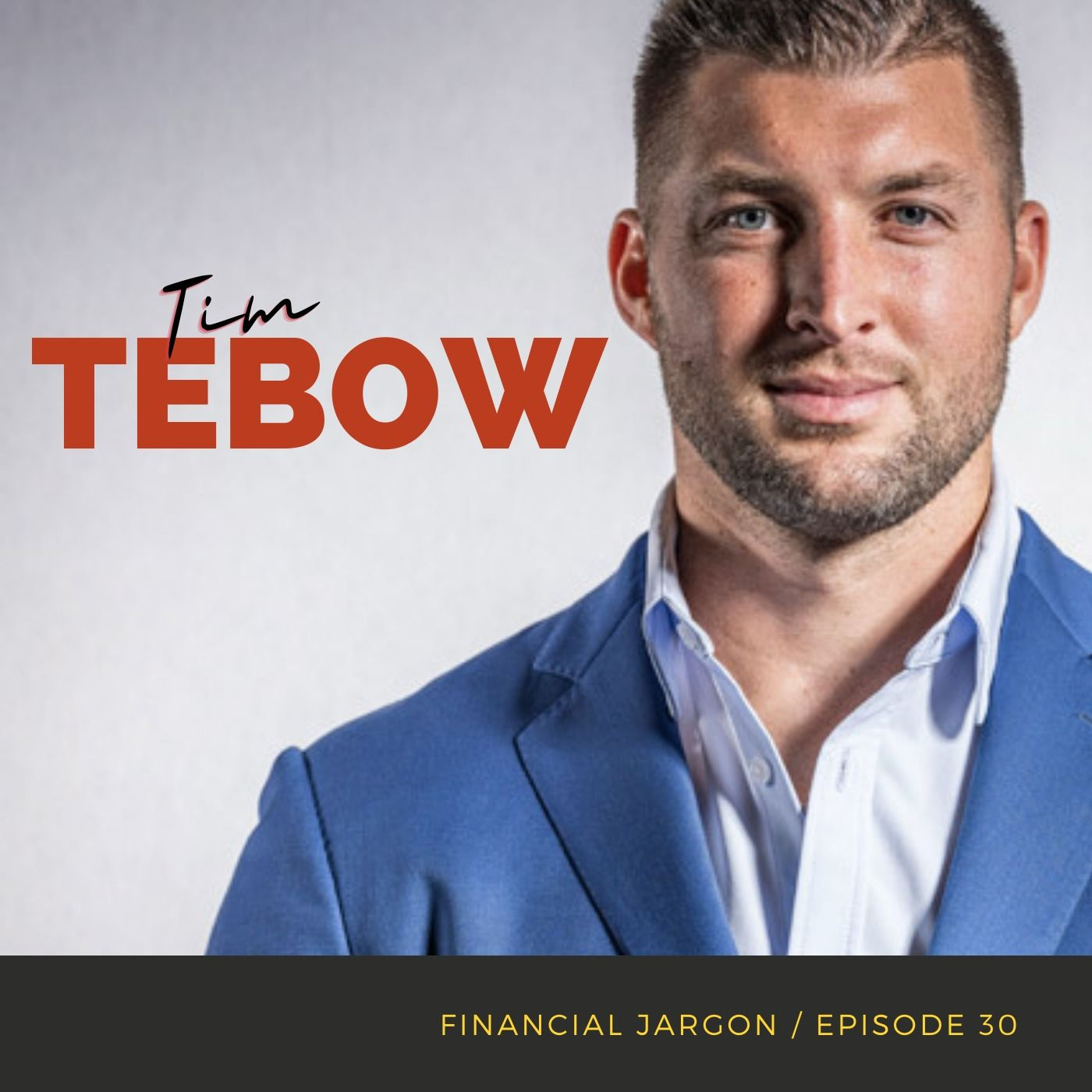 Mindset and Conversion with Tim Tebow