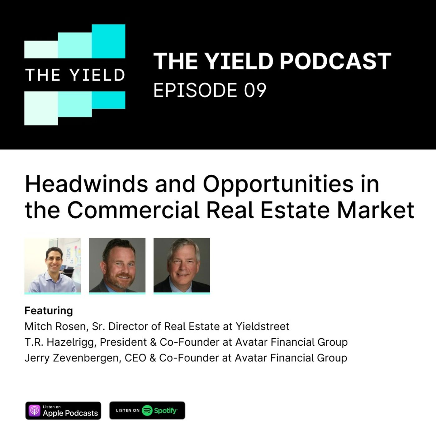 Headwinds and Opportunities in the Commercial Real Estate Market